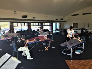 massage course in Perth