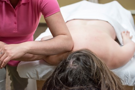 Massage Certificate Course